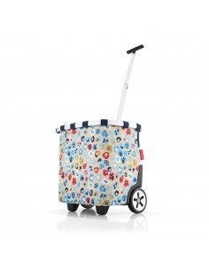 Carry cruiser REISENTHEL millefleurs