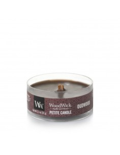Mini Wax Melt YANKEE CANDLE - Oudwood