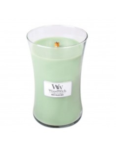 Ellipse Candle YANKEE CANDLE -White Willow Moss