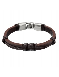 bracciale UNO DE 50 Re-evoluciones - marrone