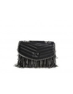 Bowling LA CARRIE BAG Pirouettes Tulle Ecopelle | Black