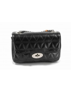 Tracolla Small MARC ELLIS - Pilar - Black