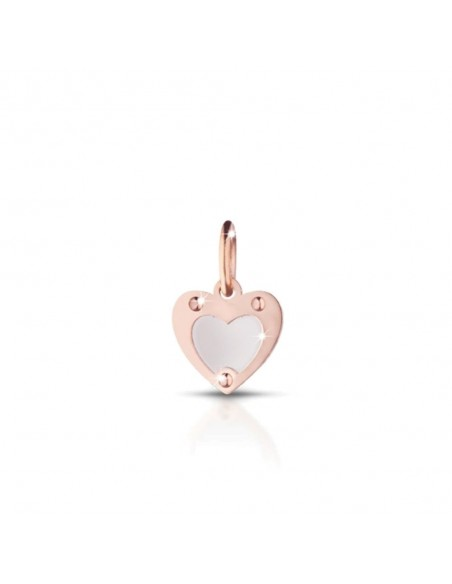 Charm Lock Your Love Cuore - LE BEBE'