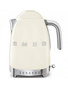 SMEG Bollitore temp. variabile Panna