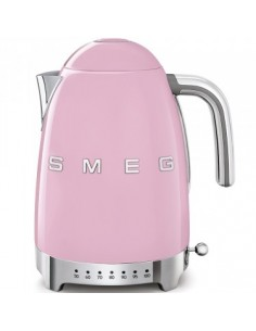 SMEG Bollitore temp. variabile Rosa