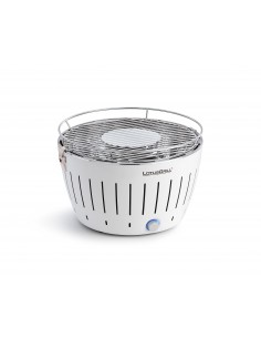 Lotus grill color bianco standard