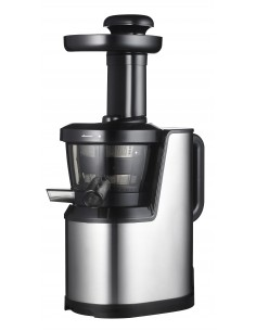 Classe Italy VIVO Touch Slow Juicer colore Acciaio