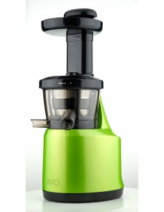 Classe Italy VIVO Slow Juicer Smart Verde