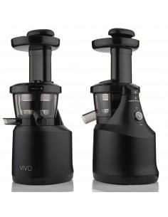 Classe Italy VIVO Slow Juicer Smart Nero Opaco