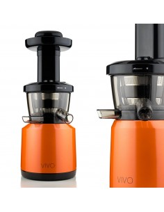 Classe Italy VIVO Slow Juicer Smart Arancio