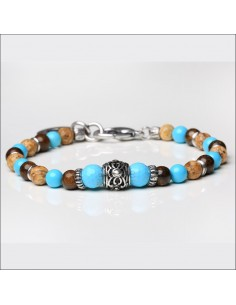 Bracciale Tiger Eye GERBA