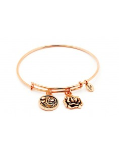 bracciale CHRYSALIS FRIENDS & FAMILY mamma - rose gold