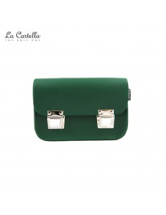 LA CARTELLA borsa mini pop forest