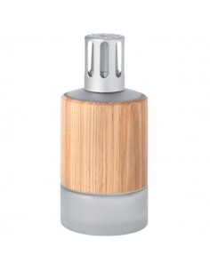 Lampada Catalitica LAMPE BERGER WOOD NATURAL