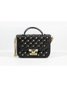borsa LA CARRIE BAG tracollina CHESTER BLACK