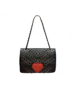 Mia Bag tracolla piercing heart