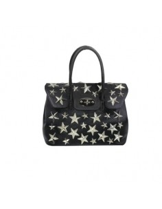 Mia Bag borsa due manici stelle